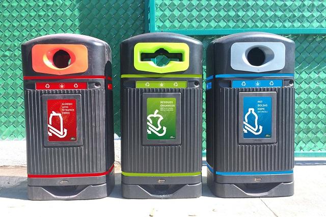 BUAP, segundo lugar nacional en sustentabilidad ambiental