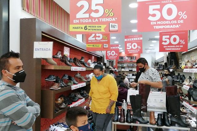 Navidad no salvará el mal año en plazas comerciales: ACECOP