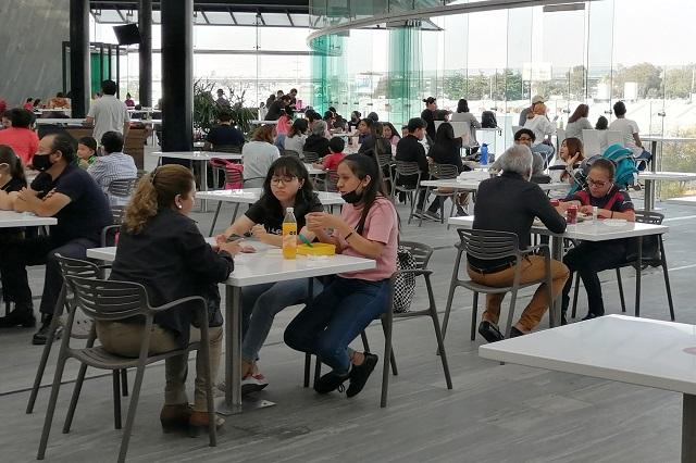 Sufren para pagar aguinaldo 2 de cada 10 restaurantes en Puebla