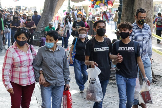 Puebla, el municipio con más muertes por Covid en el país