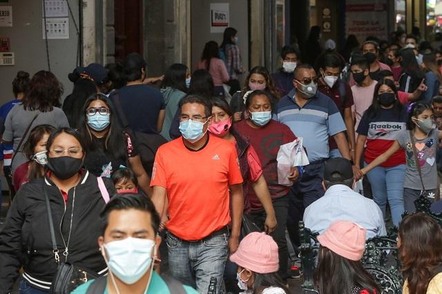 Legisladora poblana pide a AMLO designe un Zar de vacunación