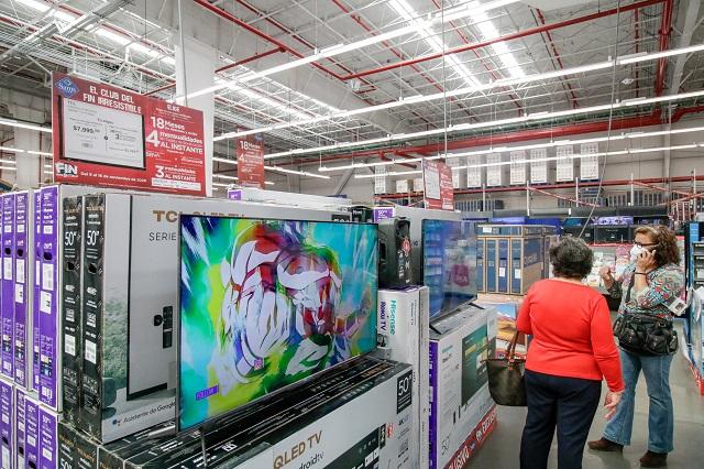 Las mejores Smart Tv, según la Profeco