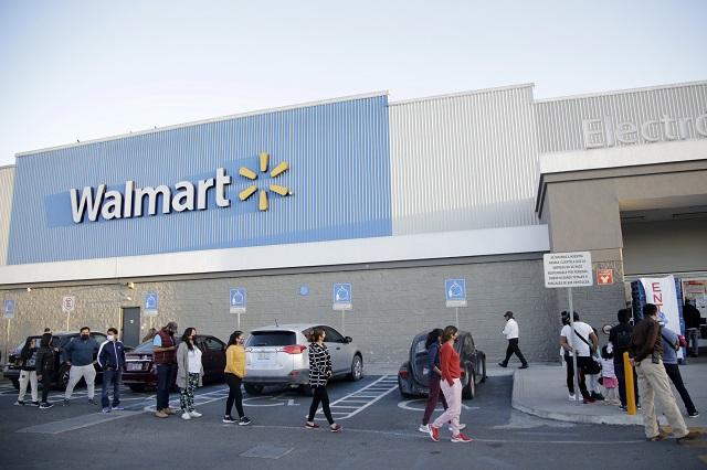 Por error, Walmart vende 81 botellas de tequila a $19