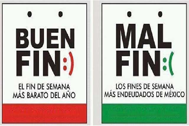 Se llevará a cabo la séptima edición de El Buen Fin 2017 del 17 al 20