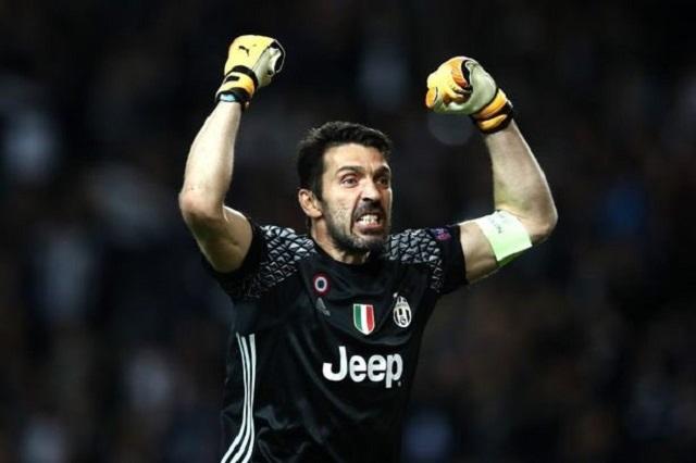Las redes le dicen adiós a Gianluigi Buffon: mira lo que ganó