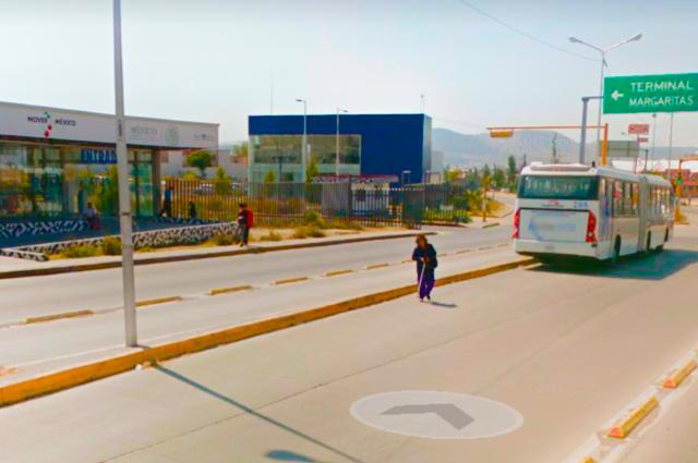 Unirá vialidad al bulevar Carmelitas y la terminal Margaritas de RUTA 2