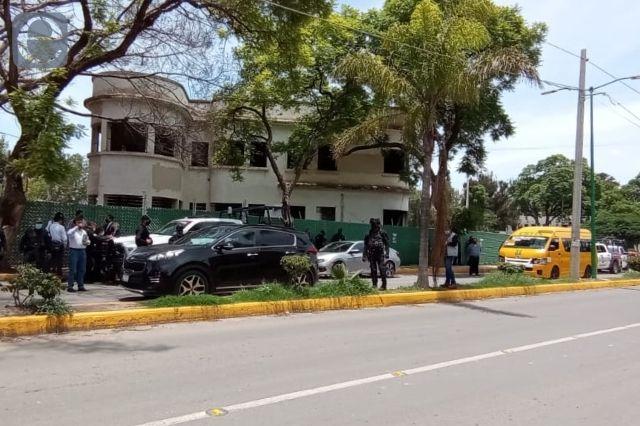 Gobierno de Puebla expropia bungalows de Tehuacán