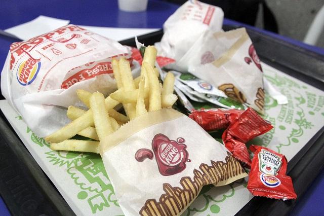 Burger King ya tiene cerveza en su menú y es para mayores de edad