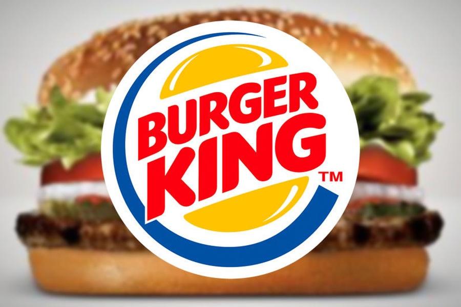 Burger King reta a embarazarse por hamburguesas gratis