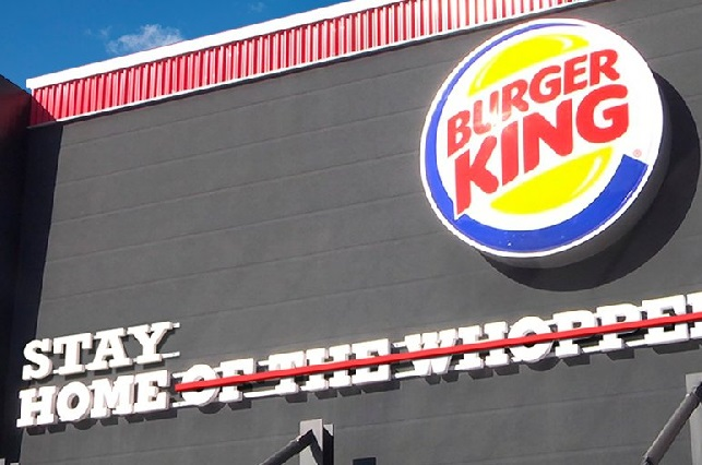 ¿Burger King revela la receta secreta de la Whopper para hacerse en casa?