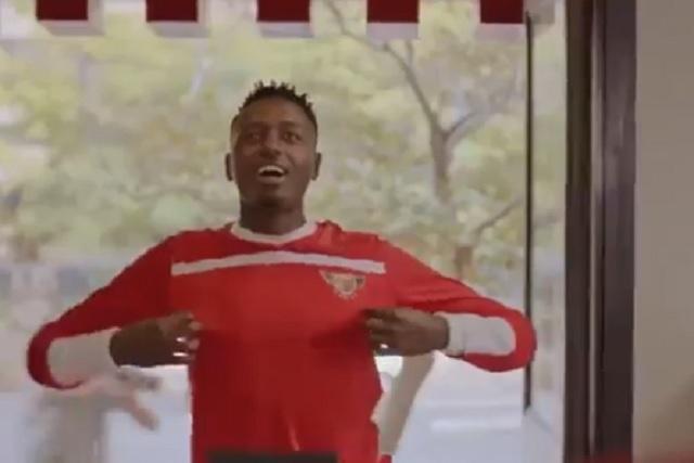 Kentucky Fried Chicken se burla de Neymar en divertido comercial