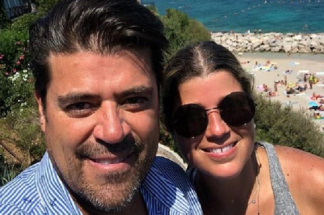 Jorge Van Rankin anuncia que tendrá otro hijo y su pareja revela el sexo