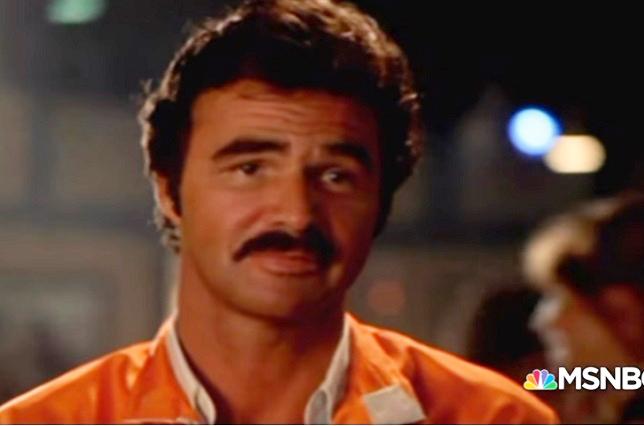 Murió el actor Burt Reynolds a los 82 años de edad