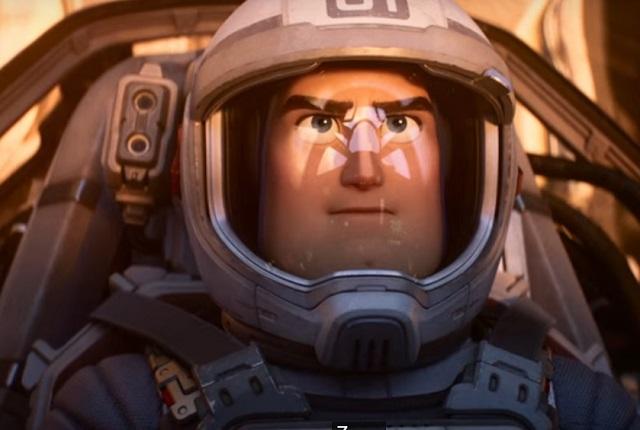 Disney lanza adelanto del origen de Buzz Lightyear