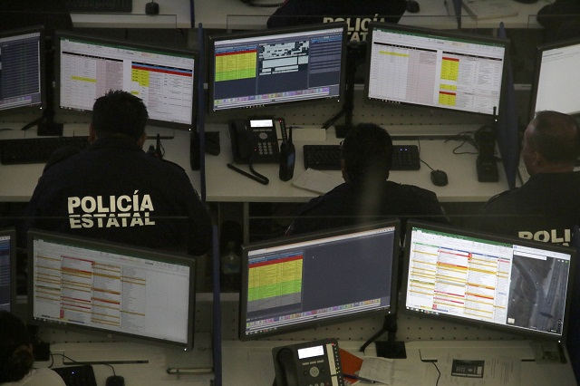 Centro C-5 reducirá tiempo de respuesta a emergencias: Banck