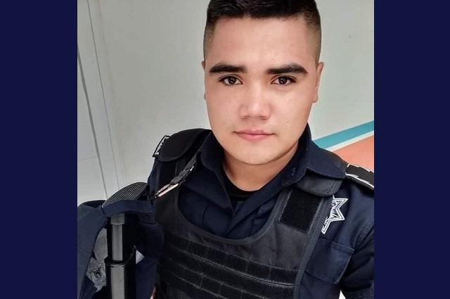 Buscan a policía de Coxcatlán que lleva 6 días desaparecido