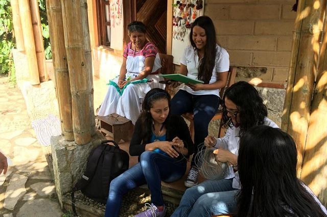 En BUAP Cuetzalan, licenciatura para la conservación cultural