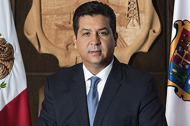 Congreso de Tamaulipas presenta controversia tras orden de captura de Cabeza de Vaca