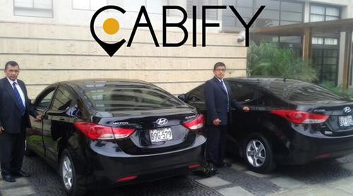La empresa Cabify afirma que aún no le avisan que ya la sacaron de Puebla