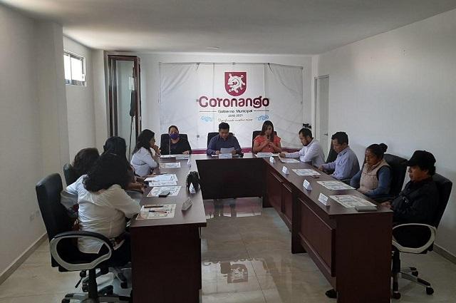 Rechaza ayuntamiento de Coronango despidos injustificados