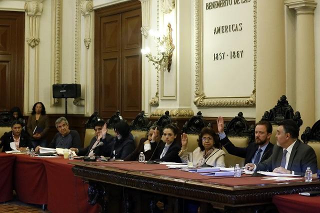 Cambia un tercio del Cabildo de Puebla por 'brinco' de funcionarios
