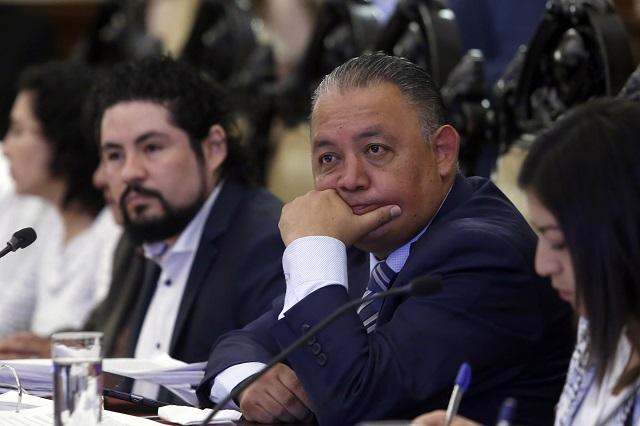 Comuna exige a Pacheco pago de 2.5 mdp y valora denuncia penal
