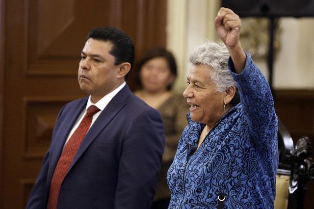 Modifican funciones en cargos del ayuntamiento de Puebla