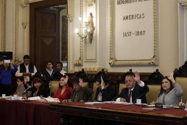 Suma ayuntamiento de Puebla subejercicio de 1 mil 276 mdp
