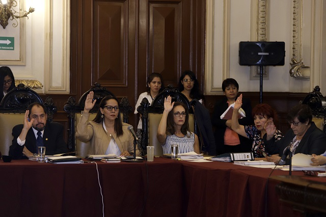 Prevén 5,290 mdp de ingresos para Puebla capital en 2020