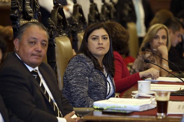 Descarta Rivera mensaje con la detención de Patjane