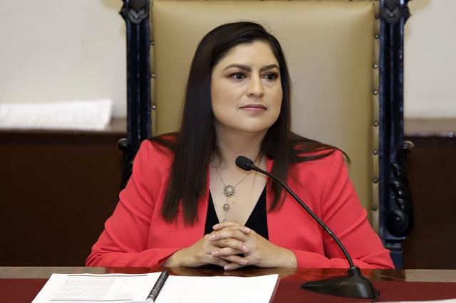 Claudia Rivera lleva a la SCJN diferendo con Barbosa Huerta