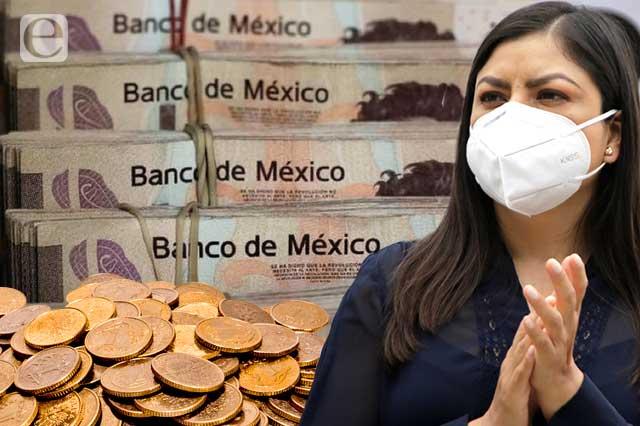 Avalan estados financieros del Ayuntamiento de Puebla