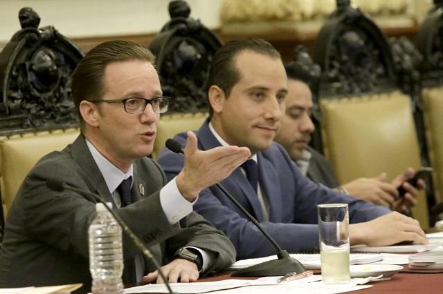 Cabildo de Puebla aprobó por unanimidad el Presupuesto 2017