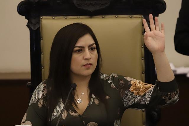 Formaliza PAN petición de revocar mandato a Claudia Rivera