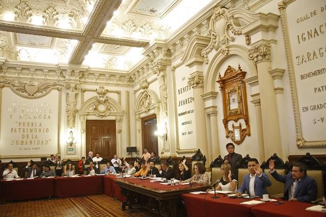 Abre Cabildo proceso para revocar la concesión del agua en Puebla