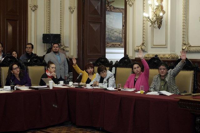 Regidores cruzan acusaciones por subejercicio en la capital