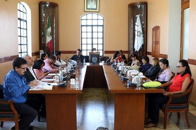 Acusan a regidores de Tehuacán de usurpar funciones del edil