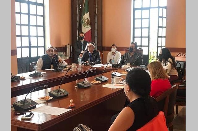 Edil suplente de Tehuacán reducirá su sueldo en un 10%
