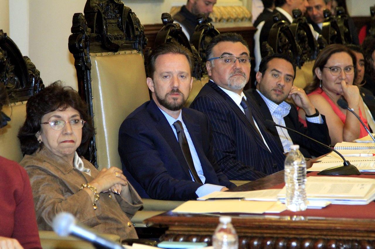 Aprueba Cabildo de Puebla Programa de Regeneración de Inmuebles