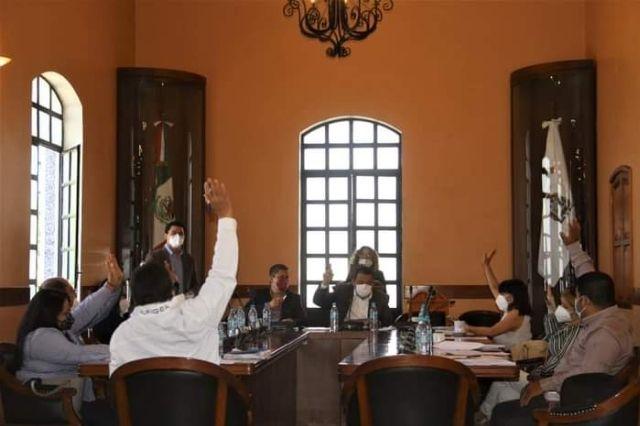 Continúa proceso de revocación de cabildo en Tehuacán