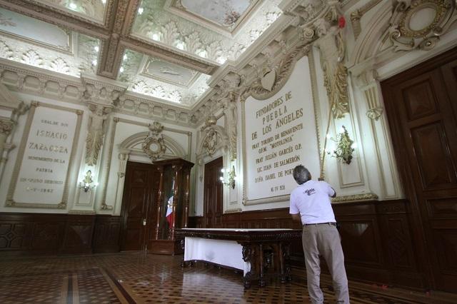 Sesiones de Cabildo abiertas a ciudadanos serían obligatorias