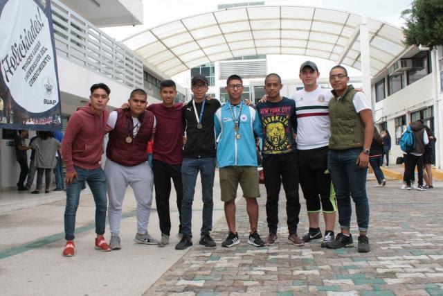 Gana Preparatoria Enrique Cabrera (urbana) nacional de futbol rápido