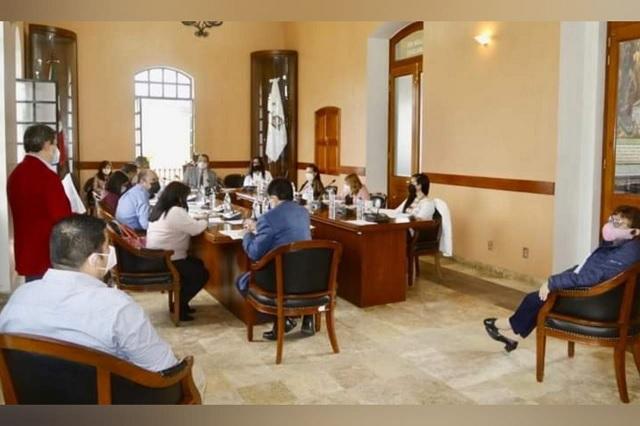 Cabildo de Tehuacán se va ajustar a la resolución que emita la SCJN