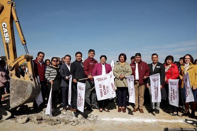 Piden a Pérez Popoca transparentar recursos en Cacalotepec