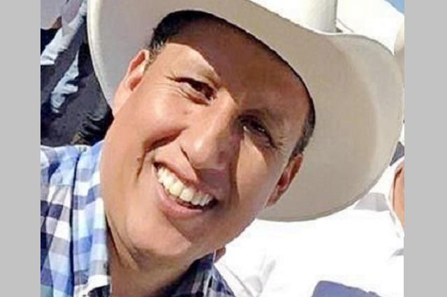 Othón Muñoz: ni me apodan el Cachetes ni soy huachicolero
