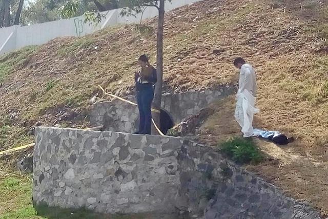 Cadáver hallado en Los Fuertes es de una mujer, confirma Semefo