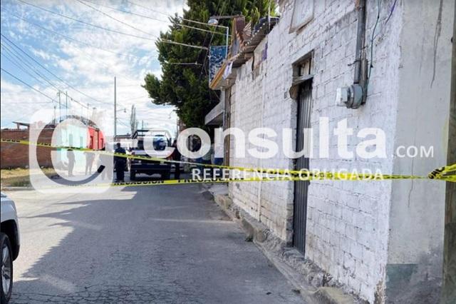 Hallan cadáver de mujer descompuesto, en Huejotzingo