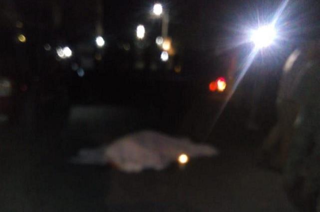 Acribillan a 2 hermanos desde auto en movimiento, en Acatzingo