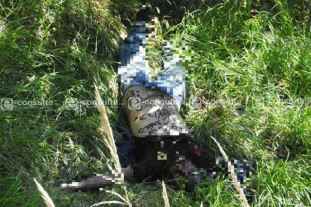 Hallan otro cadáver en la capital, ahora en Bosques de Manzanilla