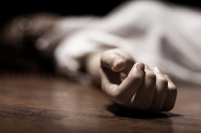 Abandonan cerca de Texmelucan cuerpo de mujer desmembrado